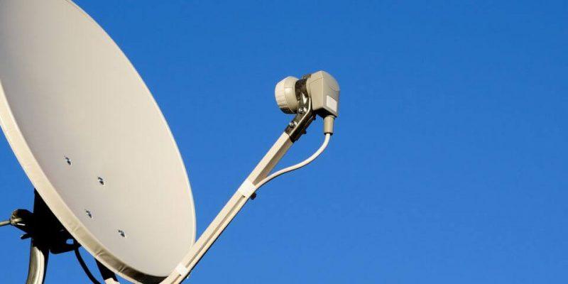 jak ustawić antenę satelitarną