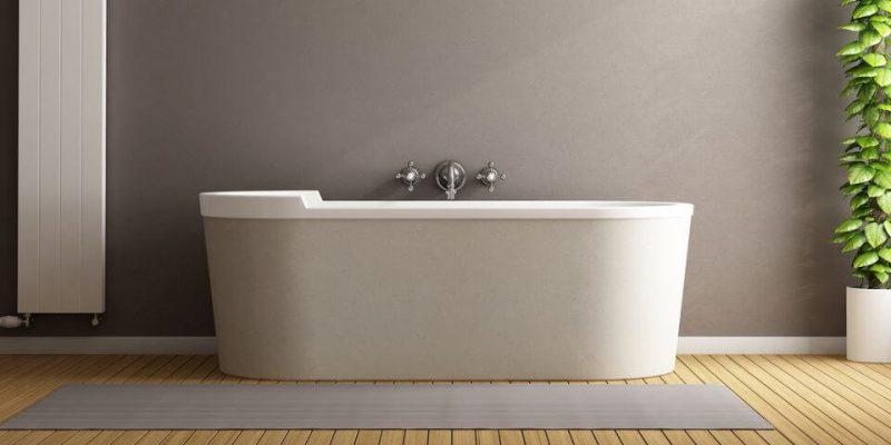 panele do łazienki