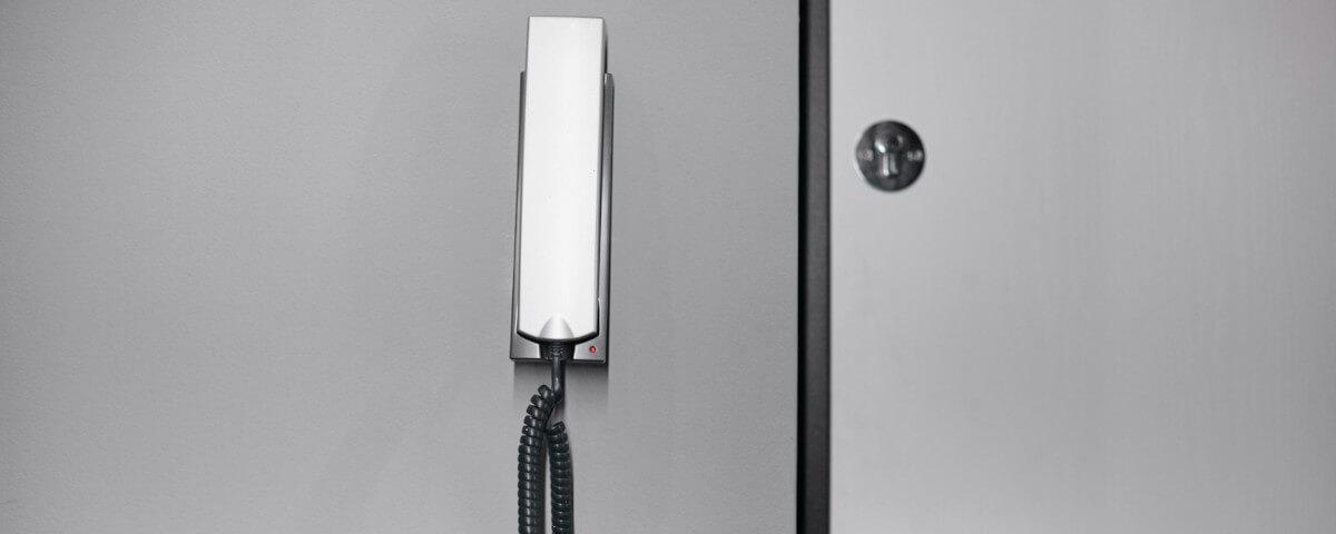 jak podłączyć domofon